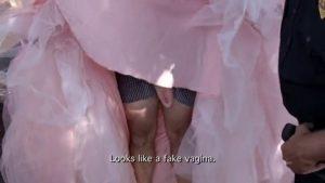 fake vagina