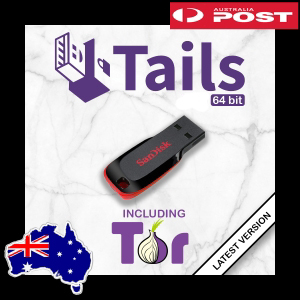 TAILS OS USB