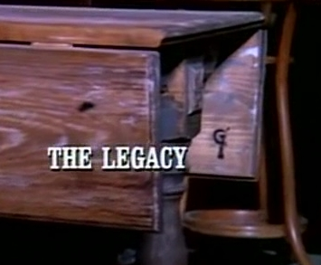the legacy charles ingalls