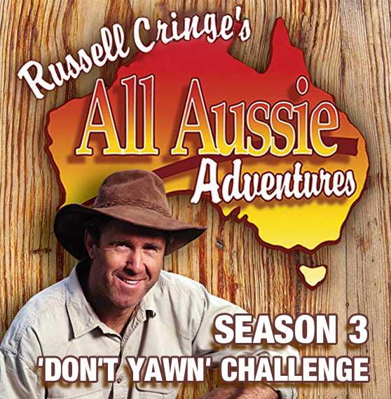 season 3 russell cringe coight