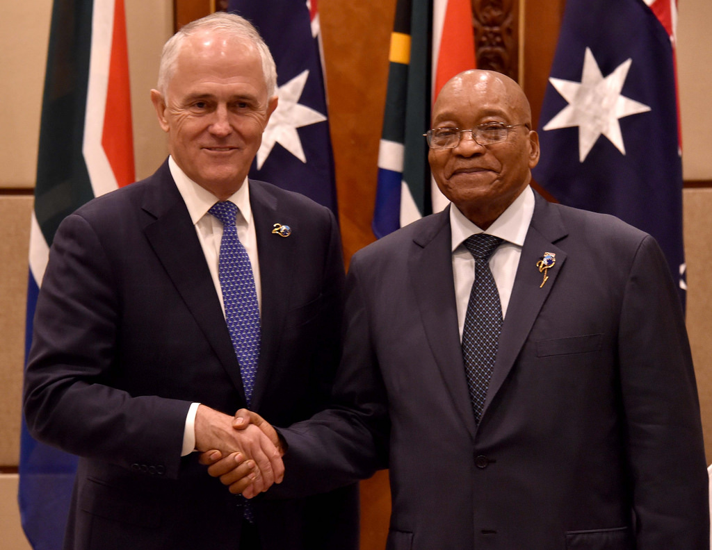turnbull and zuma