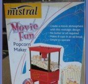 The Buckingham Palace Popcorn Princess of Molendinar