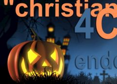 """Christian """"tax exempt"""" radio station now promoting 'Halloween'"""