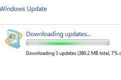 Drunk #Microsoft? #Win7 Updates still working after cut-off date