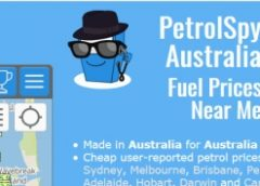The Great Australian Fuel Heist continues in 2020