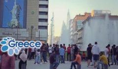 I'm moving to Greece: The Parasites Paradise