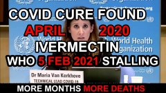 Govt snubbed cheap safe cure: Monash found the Covid-19 cure back in April 2020